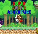 Super José's Adventure/Prólogo