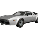 El Toro GT500 (Driv3r)
