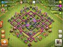 Town hall level 8 base, farming.jpg