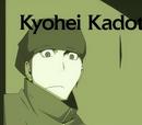 Kyohei Kadota