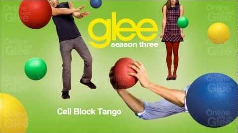 Cell Block Tango - Glee HD Full Studio