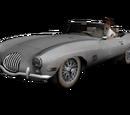 Jaguar E-Type (Driv3r)