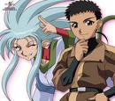 Tenchi Muyo!/Episodes
