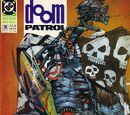 Doom Patrol Vol 2 35