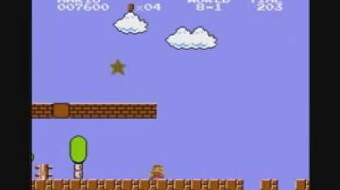 ANTI-POOP Luigi Plays Video Games With Mario