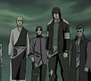 Doze Guardiões Ninja