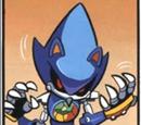 Metal Sonic v3.7