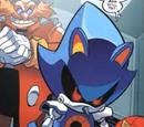 Metal Sonic v3.8