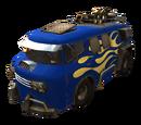 Flower Reaper (Fuel)