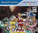 Saint Seiya: Ogon Densetsu Hen Perfect Edition