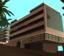 Immobilienunternehmen