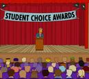 Student Choice Awards