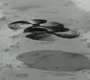 Jutsu: Sombra Shuriken