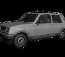 Renault 5 (Driv3r)