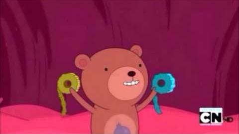 """""""It's Not A Party Without Streamers!"""" - Adventure Time"""