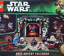 75023 Star Wars Advent Calendar