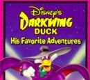 Darkwing Duck videography