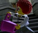 Clown Robber Lou