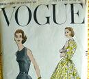 Vogue 8854 B