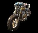 Banshee (Fuel)