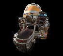 Easy Rider (Fuel)