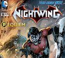 Nightwing Vol 3 18