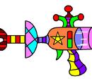 The Bubble Gum Pistol