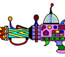 The Kotton Kandy Bazooka