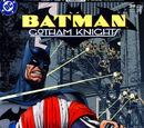 Batman: Gotham Knights Vol 1 39