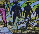 Legion of the Dead (Outlaws) (Earth-616)