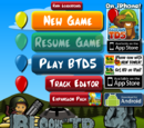 Bloons TD Games