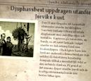 Jorviks Allehanda