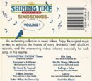 Shining Time Station Songs