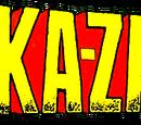 Ka-Zar Vol 2