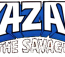 Ka-Zar the Savage Vol 1
