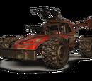Marauder Chomper (Red Faction)