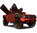 EDF Staff Car (Red Faction)