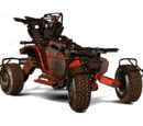 Miner ATV (Red Faction)
