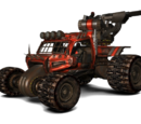 Marauder Stomper (Red Faction)