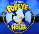 El nuevo show de Popeye