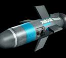 EMP Rocket Mk II