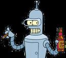Bender Bending Rodríguez