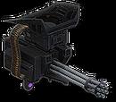 CAS30 Tank Buster