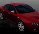 Alfa Romeo 159 Ti (Driver: San Francisco)