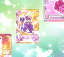 Ageha Purple Coord