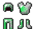 Arlemite Armor