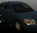Chevrolet Impala (Driver: San Francisco)