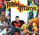 Teen Titans Vol 3