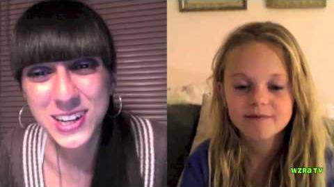 Isabella Cramp Interview with Wzra Tv-0