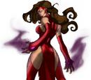 Wanda Maximoff (Earth-81648)